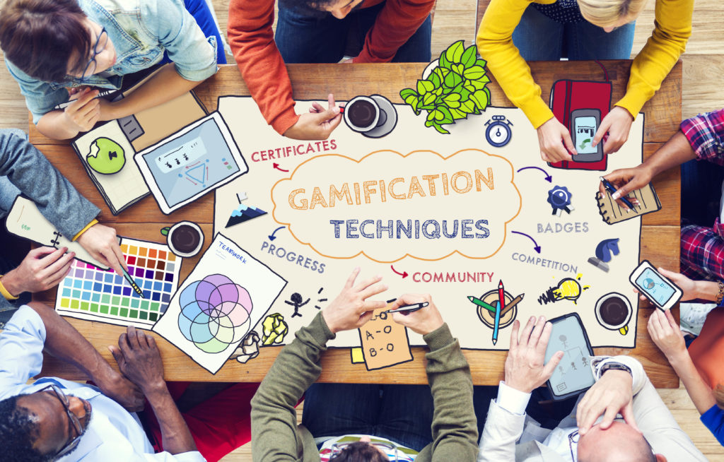 Engage Your Learners With 10 Top Tips On Gamification Techniques Using Game Mechanics, Badges, Certificates & More.